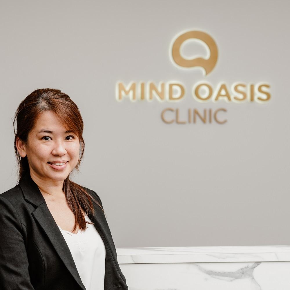 Natalia Yee Mind Oasis Clinic