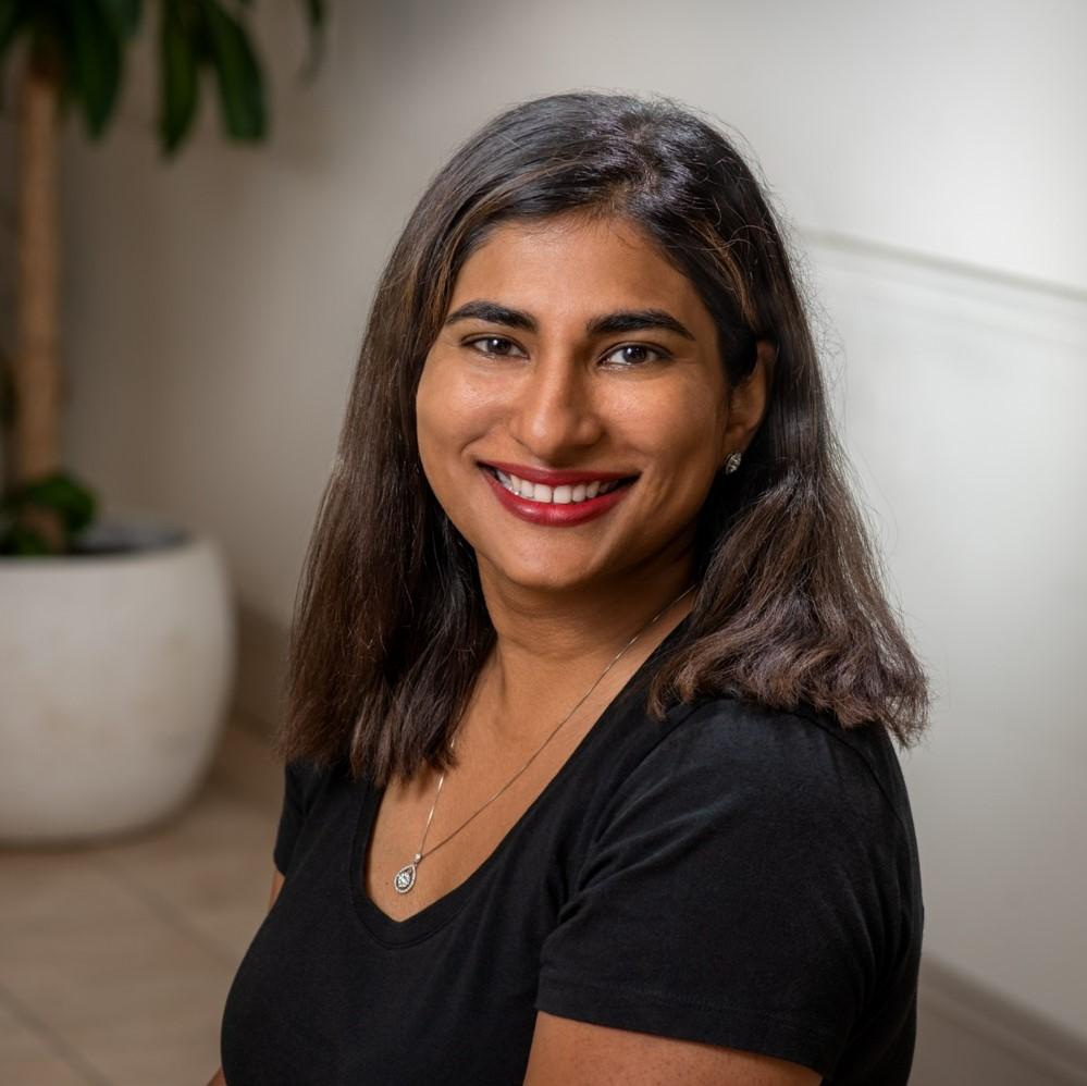 Dr Namrata Shetty